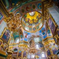 Украина, Почаев: Свято-Успенская Почаевская лавра :: Николай Хондогий