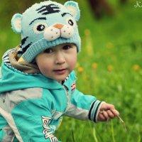 Маленький Лешка :: Katerina Lesina