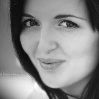 Юлечка :: Katerina Lesina