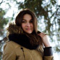 Весна :: Дарья Гордейчук