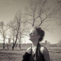 gorgeous :: Vasilisa Zolotoverhaya