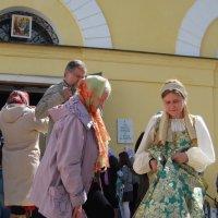 Свято-Пафнутьев Боровский монастырь :: Нелли *