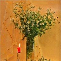Букет из солнышек :: Ольга Ламзина