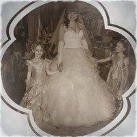 Свадьба 5 :: Марк