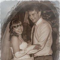 Свадьба 3 :: Марк