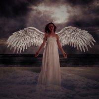 Angel :: Геннадий Милованкин (MGDart)
