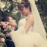 Свадебная прогулка :: Ричард Петров