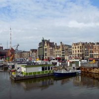 Амстердам :: Евгения Семененко