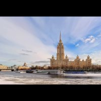Radisson Royal Hotel :: Александр Назаров