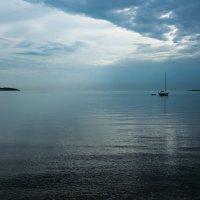 Черное море :: Ирина Лядова