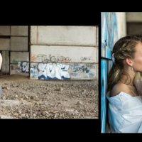 Любовь в руинах :: Мария Черенова
