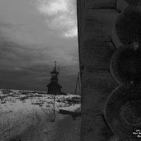 зима :: Влад Богданов Rain