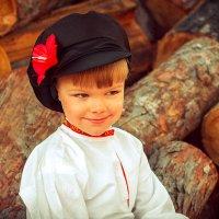 Мой мальчуган :: Юлия Соболева
