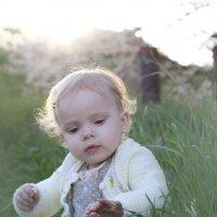 удивительный мир ребенка :: Наталья Куликова