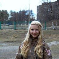 Ксения :: Стася Кочетова
