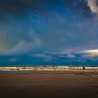 Океан :: Елена Суксина