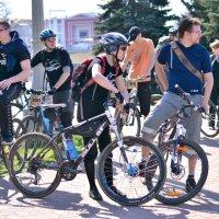 Открытие велосезона :: Angelika Faustova