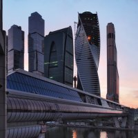 Сити :: sergej-smv