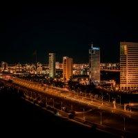Archabil Street :: Batyr Bayramoff