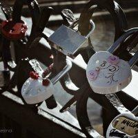 Мост :: Katerina Lesina