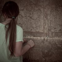 Стена Плача :: Karina Strionova
