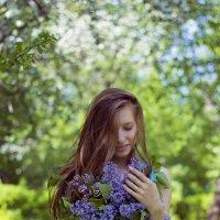 весна :: Юлия Трибунская
