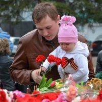 спасибо за победу :: Дмитрий Новоселов