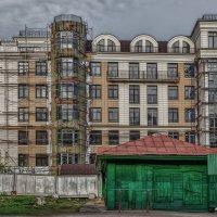 Старое и новое :: Sergey Kuznetcov