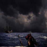 Карибское Море :: Геннадий Милованкин (MGDart)