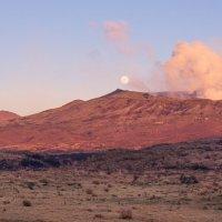горы вулкана Асо :: Slava Hamamoto