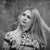 * :: Katerina Lesina