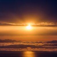 Небеса и море 3 :: Natalia Fedina