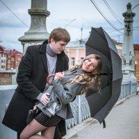 Love story :: Сергей Шинкевич
