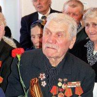 Русский солдат :: Валерий Рыкунов