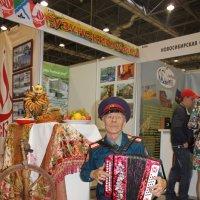 Есаул Золотницкий :: Наталья Золотых-Сибирская