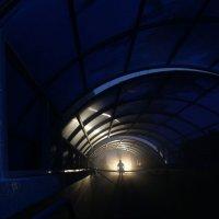 Путь к свету :: Антон Скоморохов