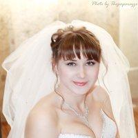 Невеста :: Виктор Мушкарин (thepaparazzo)