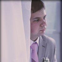 Утро жениха :: Дмитрий Томин