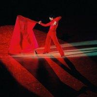 Танец страсти :: Вячеслав