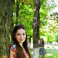 дружба) :: Лика Гуриева