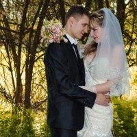 Виктория и Даниэль :: Оксана Васецкая