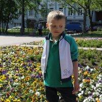 Внук :: Сергей
