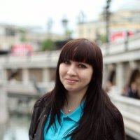 Сестра :: Инна Чеботарёва