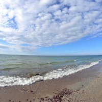 Балтика :: Павел Королев