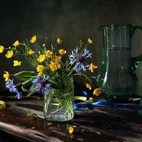 Весенний букетик :: Татьяна Еремеева