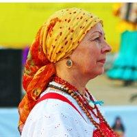 Русская женщина :: Виктория Кутырева
