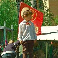 Всем солдатам солдат! :: Олег Малянов