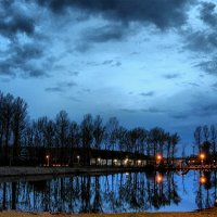 вечер :: Laryan1