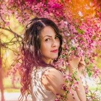 Невеста Таня :: Инна Усик