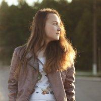 Н :: Юлия Бахтигалиева
